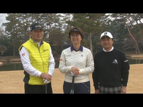 五輪コースをメディア公開 ゴルフ会場の霞ケ関CC
