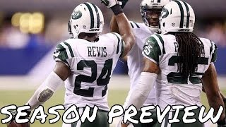 New York Jets 2016-17 NFL Season Preview - Win-Loss Predictions and More!
