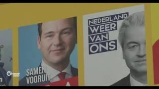 أثر نتائج الإنتخابات الهولندية على الأزمة مع تركيا