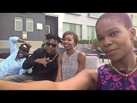 Gatecrashers have no chill; catch the fun gist with talented music producer Kiddominant.