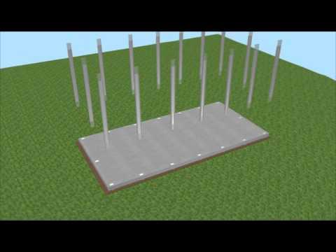 видео: Строительство холодильных складов и овощехранилищ