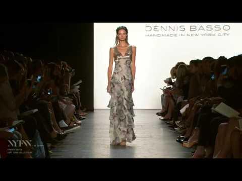 Dennis Basso   Spring Summer 2017 Full Fashion Show