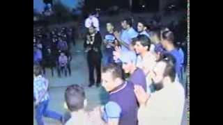 حفلة لفرقة الوعد - اليامون حفلة العريس وائل ماجد ساعد 1