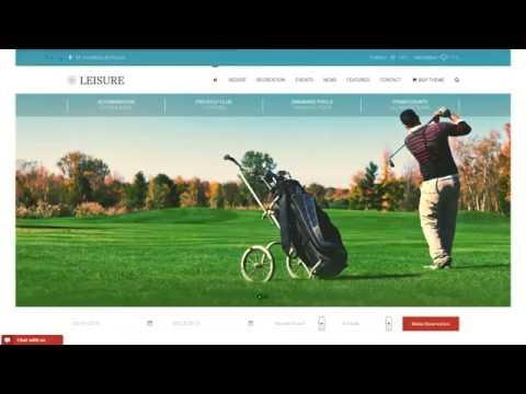 Creation de site web pour hotels, agence immobilieres, location de voitures