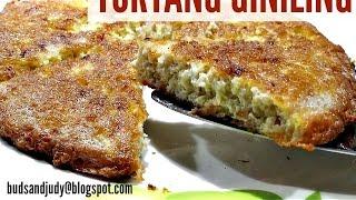 Tortang Giniling - Filipino Food