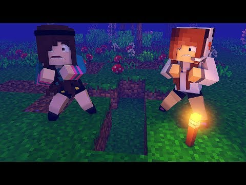 Minecraft: FAZENDINHA #5 - ENCONTRAMOS A CRUZ DO LICK! | BIBI |