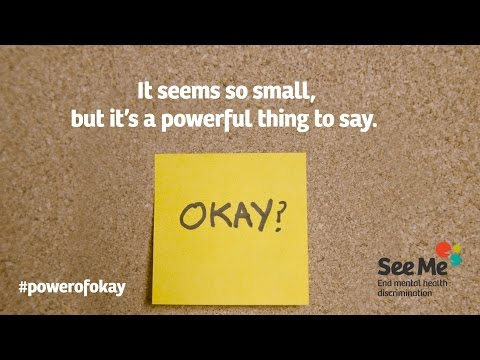 The Power of Okay - Short Clean Version