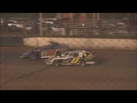 UMP Modified Heat #5 from Portsmouth Raceway Park, August 21st, 2016.