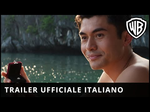 Crazy & Rich - Trailer Ufficiale Italiano