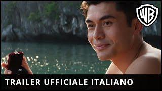 Crazy & Rich - Trailer Ufficiale Italiano