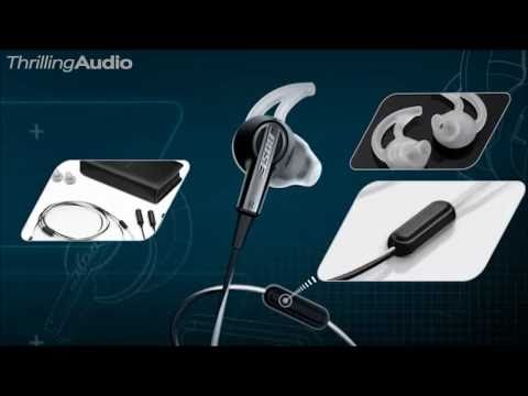 ThrillingAudio: New Bose MIE2 Mobile In Ear Headset