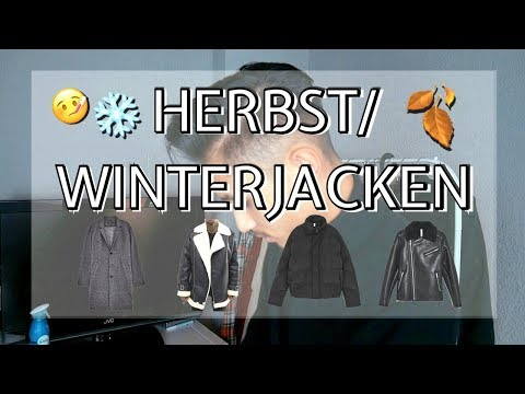 herbst/-winterjacken-must-haves-fÜr-100-euro-😱💸-|-bhpdao