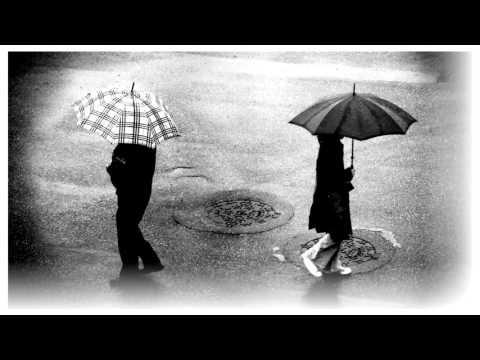 Расул Гамзатов - Мы ссорились дождливым днём