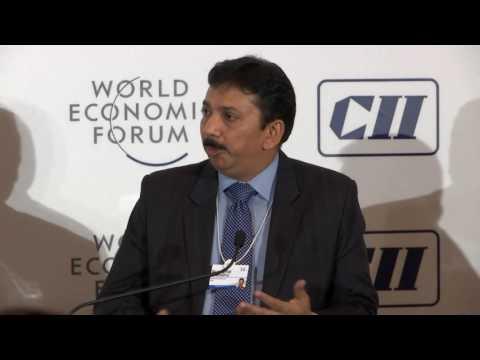 India 2016 - Regional Economic Integration in South Asia