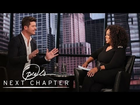 "How Robin Thicke's Wife Felt About ""Blurred Lines"" 