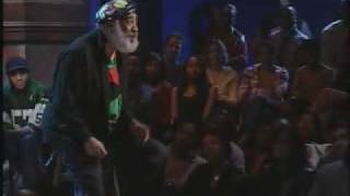 Def Poetry - Oscar Brown Jr. - I Apologize