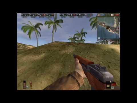 Battlefield 1942 - Die Schlacht von Wake Island