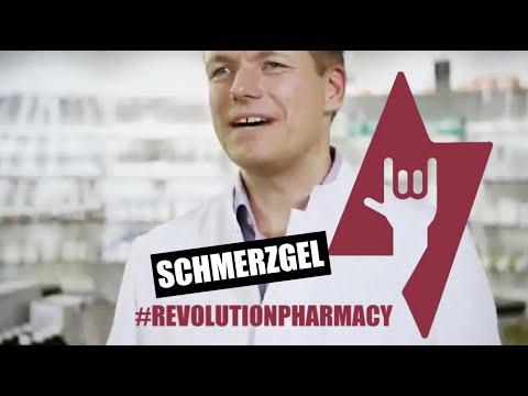 Diclofenac/Voltaren Schmerzgel - Tipps und Tricks vom YouTube-Apotheker Jan Reuter