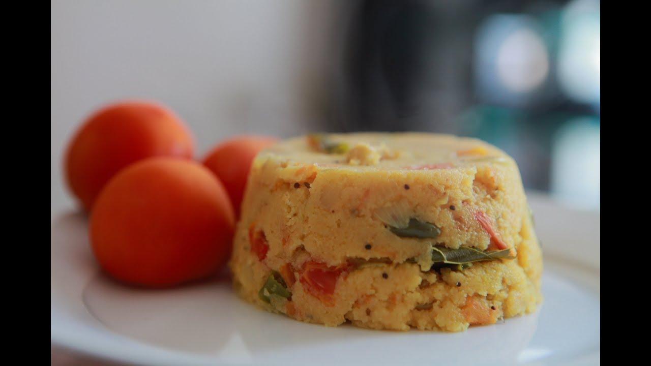 Tomato bath tomato upma south indian breakfast recipe youtube forumfinder Images