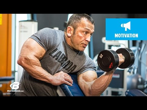 Lee Labrada | Fitness 360