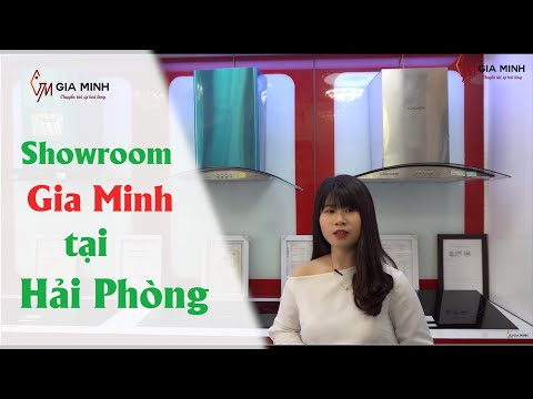 Gia Minh Group Hải Phòng