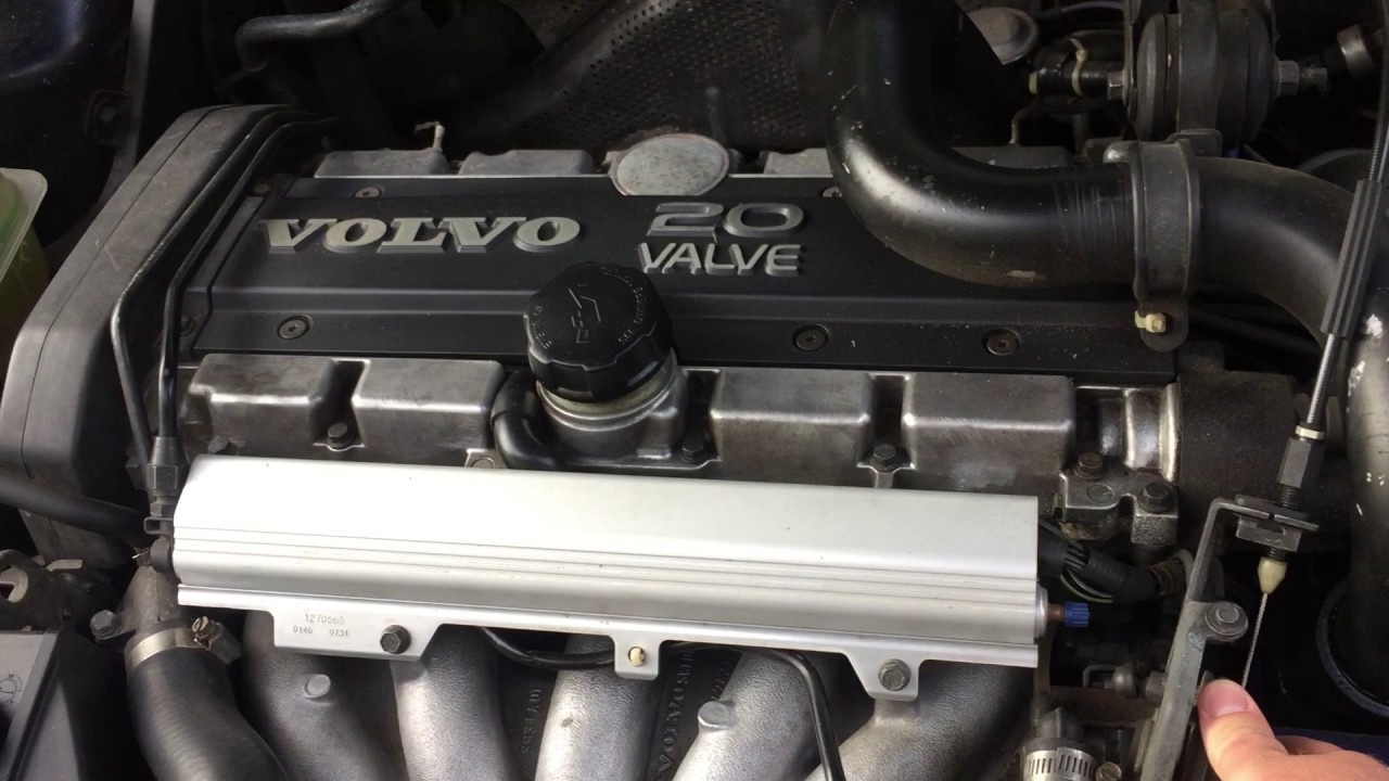 Is this the end? 98 S70 T5 knocking noise - Volvo Forums