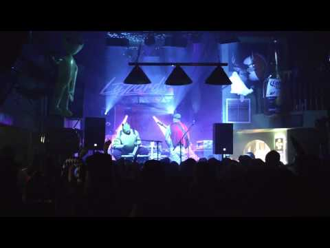 Spafford - Banana Boat Song/Jump In The Line (10/27/12 Lyzzard's Lounge)