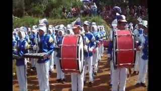 HUT RI 69 andhika bhayangkari drumband smpn 7 majenang kab cilcp