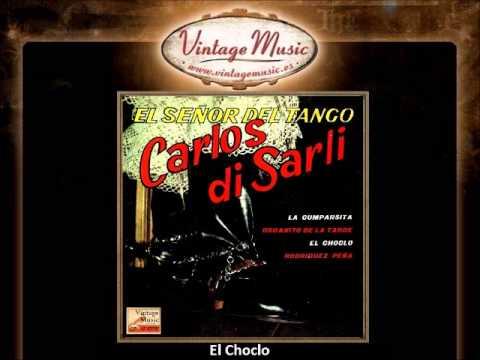 Carlos Di Sarli - El Choclo (VintageMusic.es)
