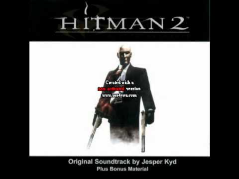 Jesper Kyd - 01 Hitman 2 Main Title (Hitman 2 Silent Assassin Original Soundtrack) mp3