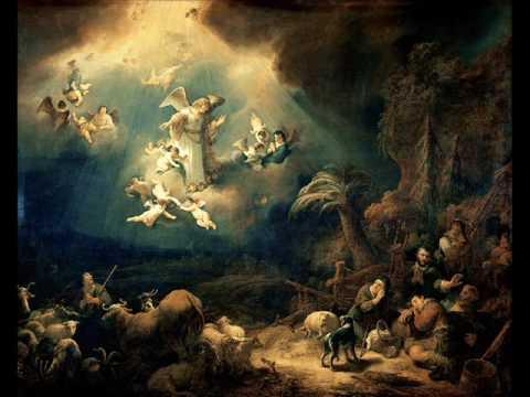 Wexford Carol   :   The Palestrina Choir (St Mary's, Dublin)