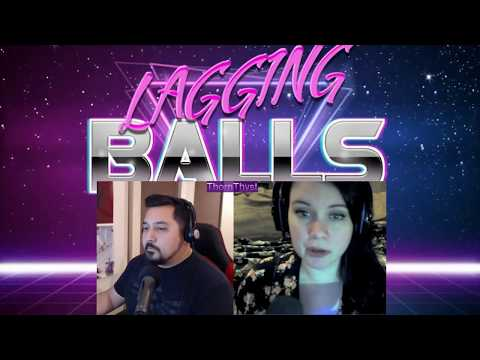 LB Stream Episode 12: Gaming Internship and Podcasting Advice