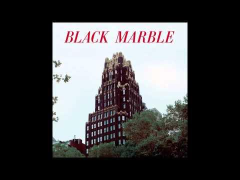 Клип Black Marble - Pretender
