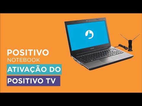 POSITIVO INFORMATICA BR SUPORTE DESCARGAR CONTROLADOR