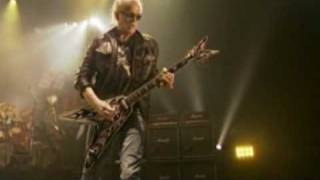 Watch Michael Schenker Group Rock My Nights Away video