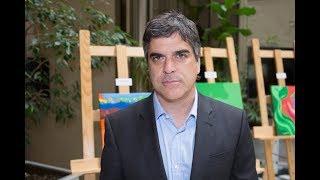Diputado Gonzalo Fuenzalida comentó su participación en la VII Sesión de Cisap