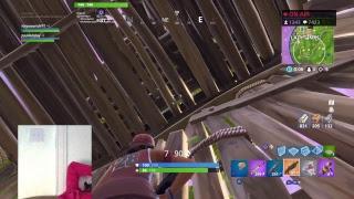 Season 6 - Decent Fortnite Player - 39K Kills