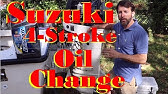 Suzuki Water Pump Impeller Replacement - YouTube