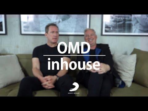 OMD: Johannes Oerding, Kraftwerk, Taylor Swift, The Punishment Of Luxury uvm... inhouse | munich