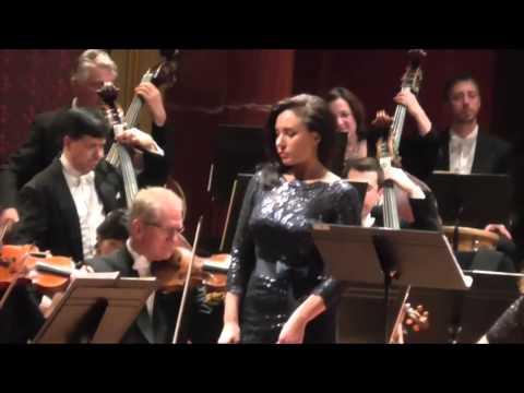 "Bizet: ""Les Pêcheurs de Perles"" Sonya Yoncheva - 2014"