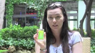видео Дезодоранты без алюминия и парабенов: выбираем самый безопасный