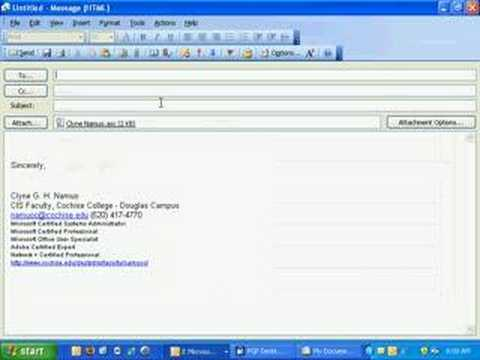 PGP Desktop Tutorial