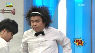 Fall in Comedy, I Rack My Brain Alone #11, 나 혼자 짠다 20140303