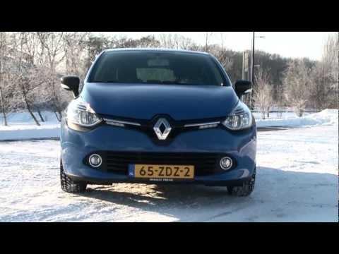 Renault Clio - Autoreview (Consumentenbond)