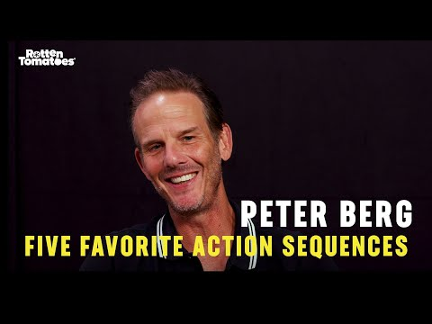 Five Favorite Action Sequences: Peter Berg | Rotten Tomatoes