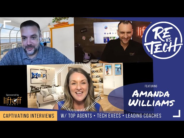 THE TRAVELLING REALTOR - HOW TO BUILD A PASSIVE INCOME IN REAL ESTATE | RE vs. TECH | Ep#106