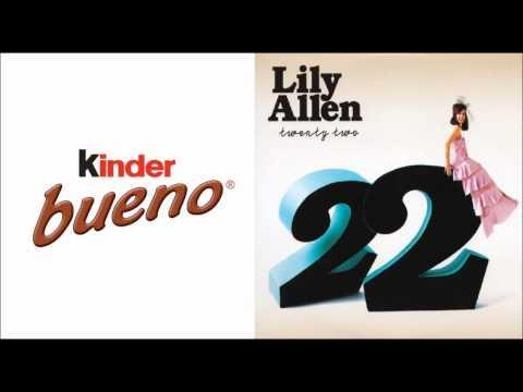 Musique de pub - Kinder Bueno - 22