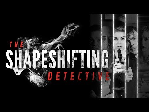 The Shapeshifting Detective - Official Teaser Trailer