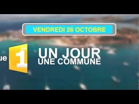 1 jour Une Commune aux 3-Ilets sur Martinique 1ère Radio