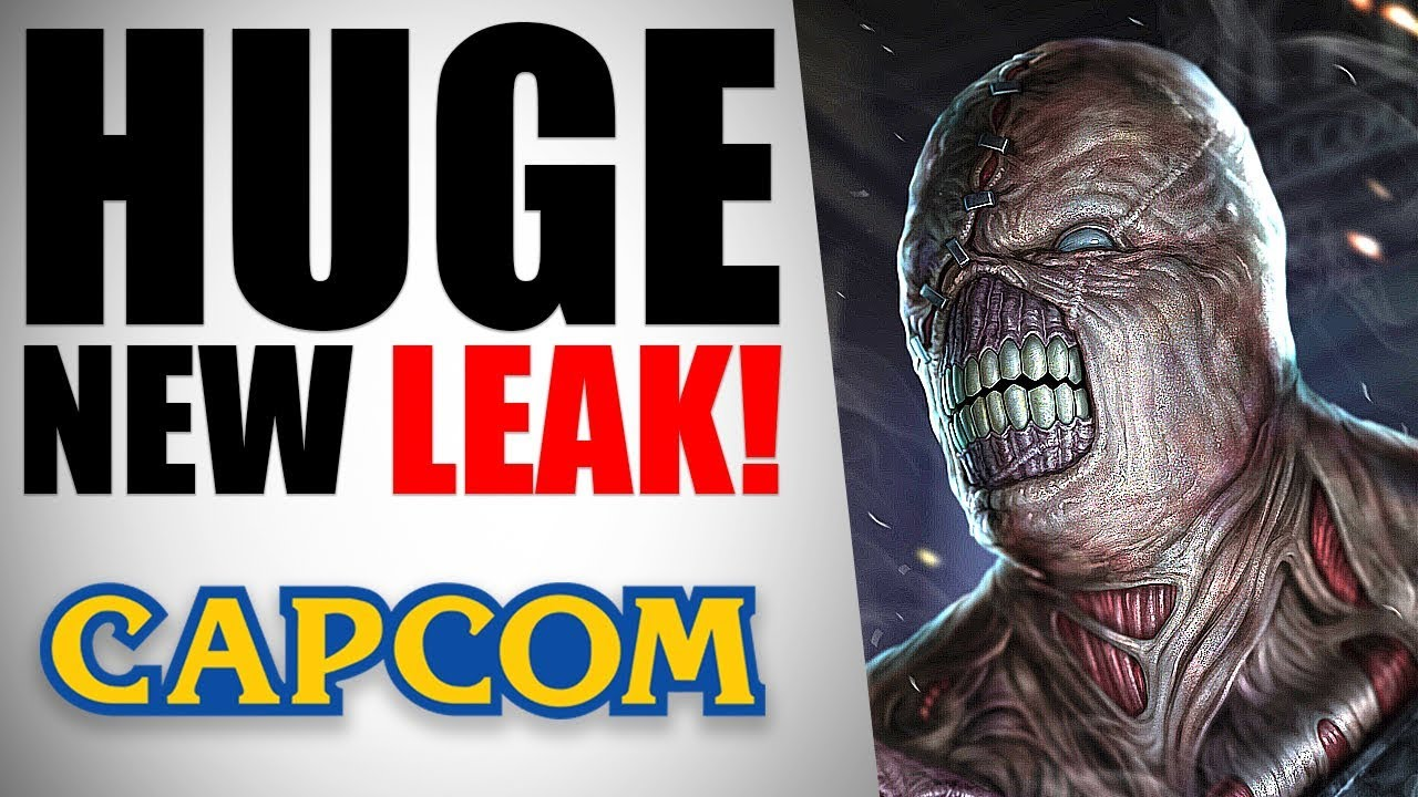 Resident Evil News